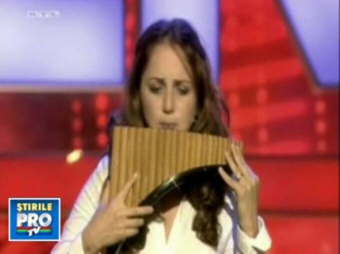 Petruta Cecilia Kupper