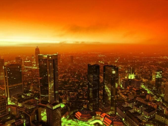 Oras incalzire globala