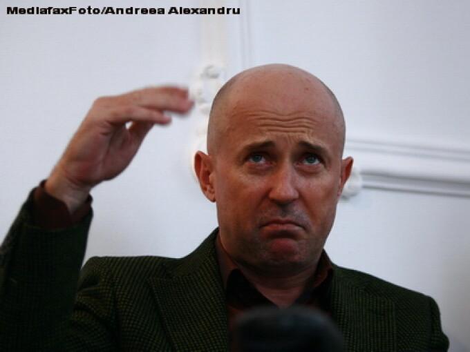 Mugur Mihaescu