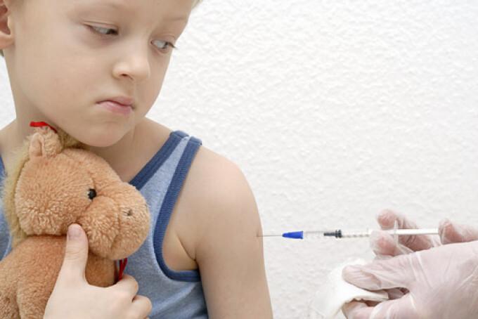 vaccinați împotriva virusului papilom