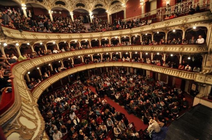 Teatrul National