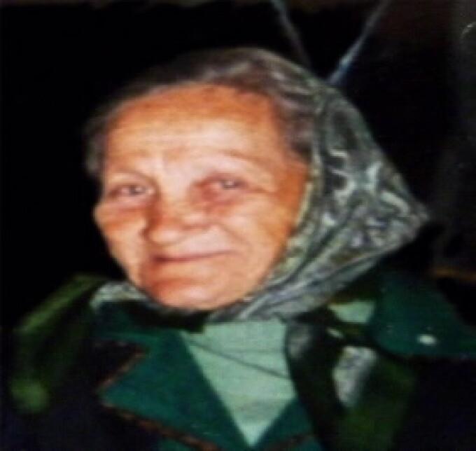 """Femeie din Bacău, căutată de familie de două săptămâni: """"Nu a plecat niciodată de-acasă"""""""