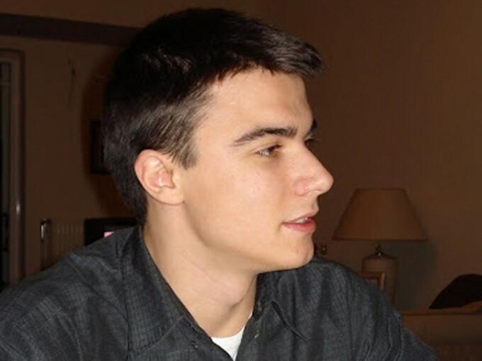 Cristian Botan
