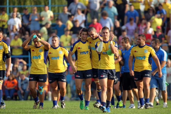 rugby,RCM Timisoara
