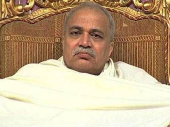 Nirmal Baba, guru