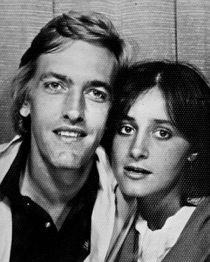 Robert Grant si Beatriz