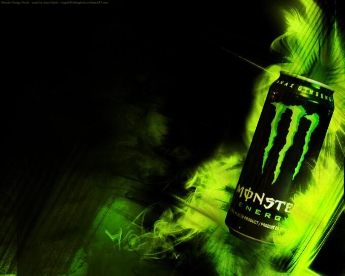 plangere impotriva fabricantului bauturii pe baza de cafeina monster