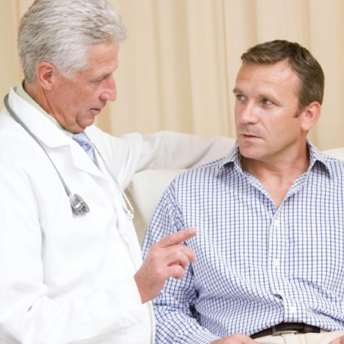 Simptomele prostatei