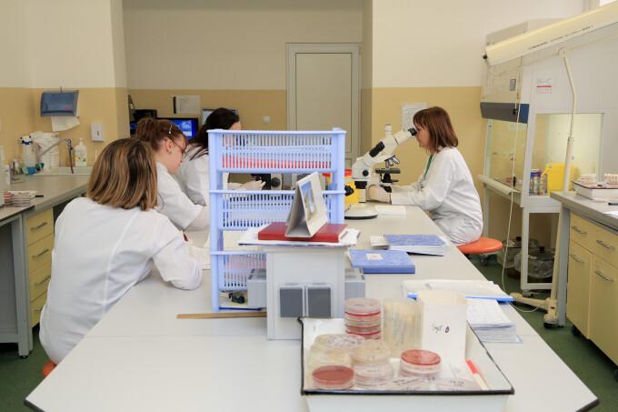 Spitalul Clinic de Boli Infectioase Cluj a fost complet reabilitat