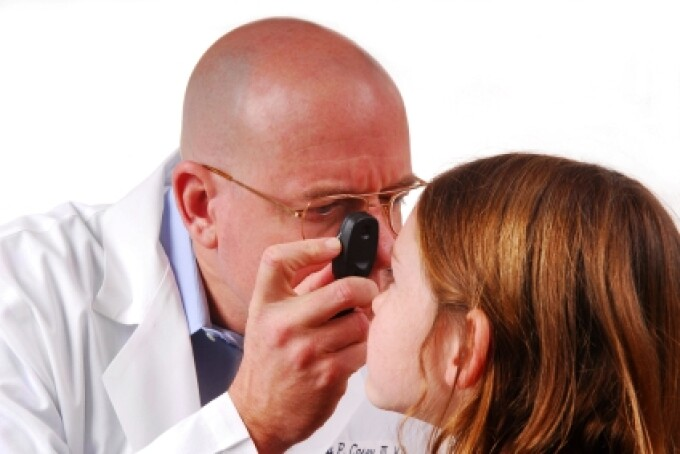 consultatie oftalmologica