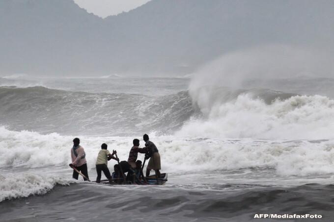 Ciclonul Hudhud