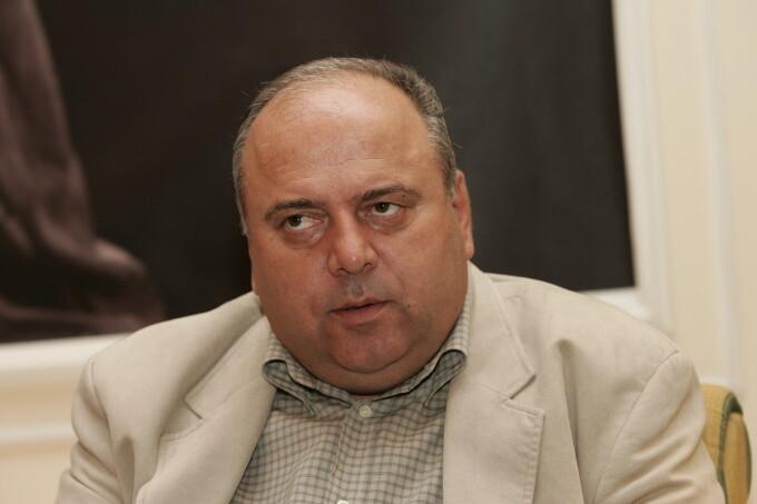 Gheorghe Stefan