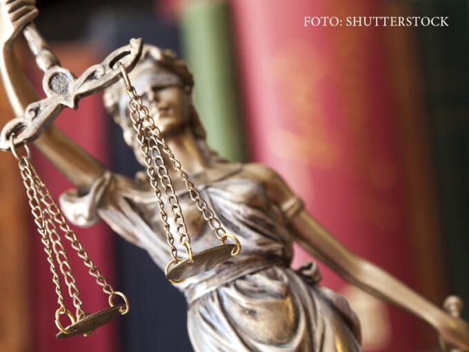 statuia justitiei