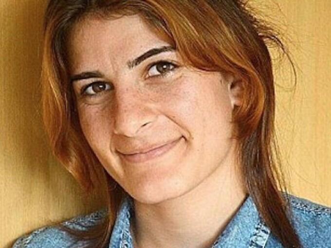 Cauta? i femeie Siria