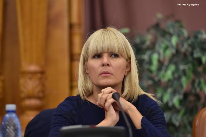 Elena Udrea - AGERPRES