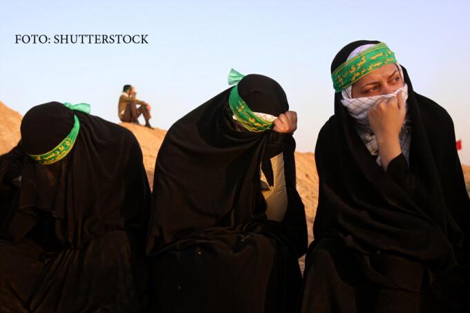Intalnirea Femei Iran