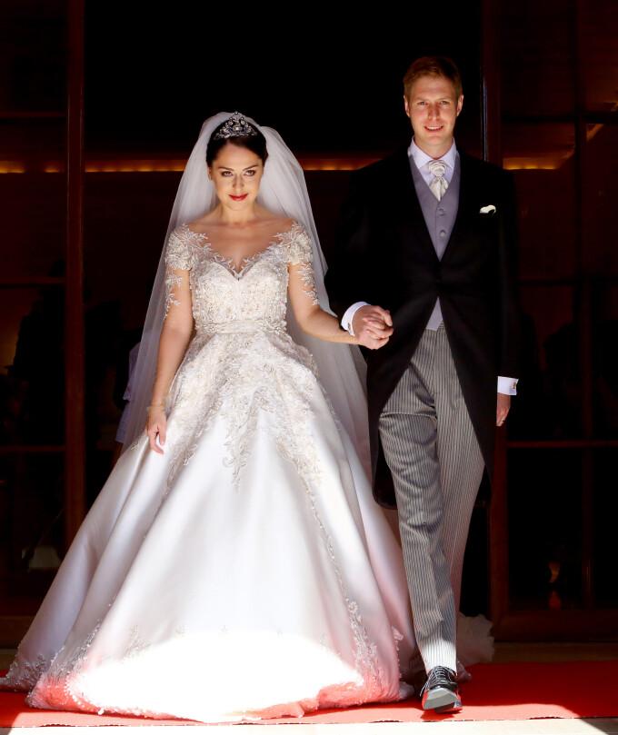 nunta regala Albania