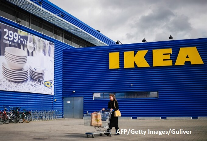 IKEA - AFP/Getty