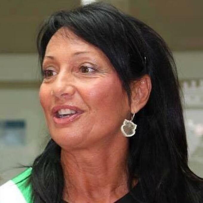 Anna Maria Cisint, primăriță Marina Julia
