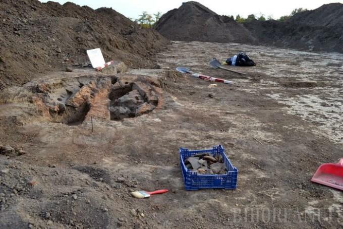 Descoperiri importante în Oradea