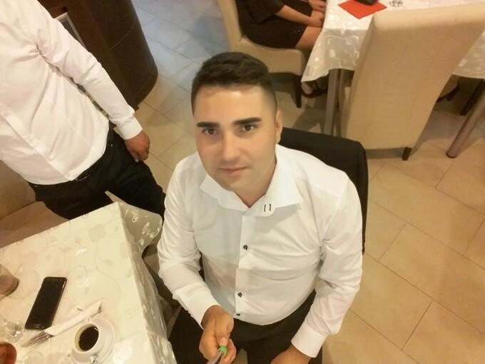 polițist Buzău