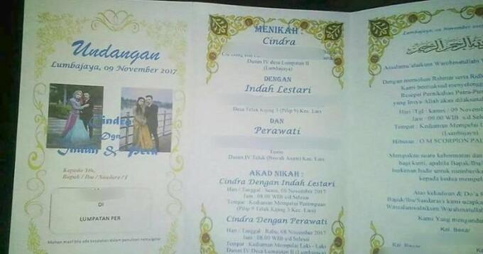 Femeia indoneziana care cauta om pentru nunta)