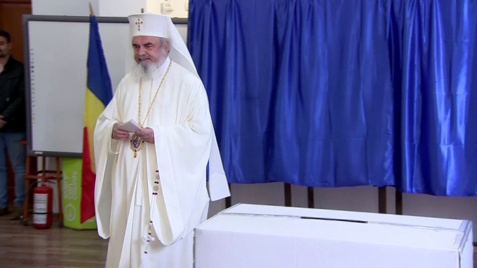 Patriarhul Daniel la referendumul pentru familie 2018