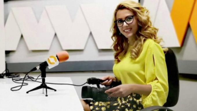 jurnalista bulgaria
