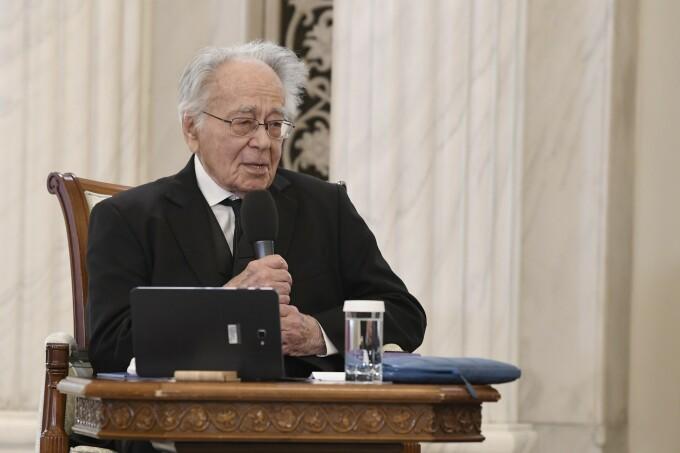 Mihai Șora