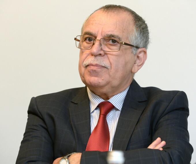 eurodeputatul PSD Victor Bostinaru