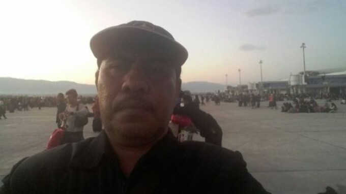 Rahmat Saiful Bahri