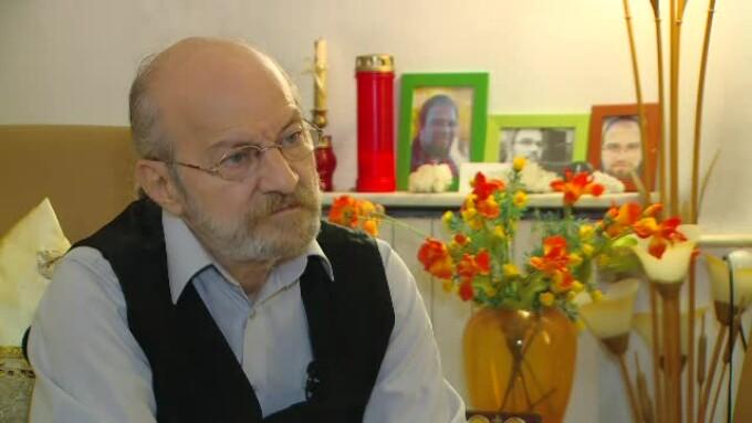 Jean Chelba, Alex Chelba