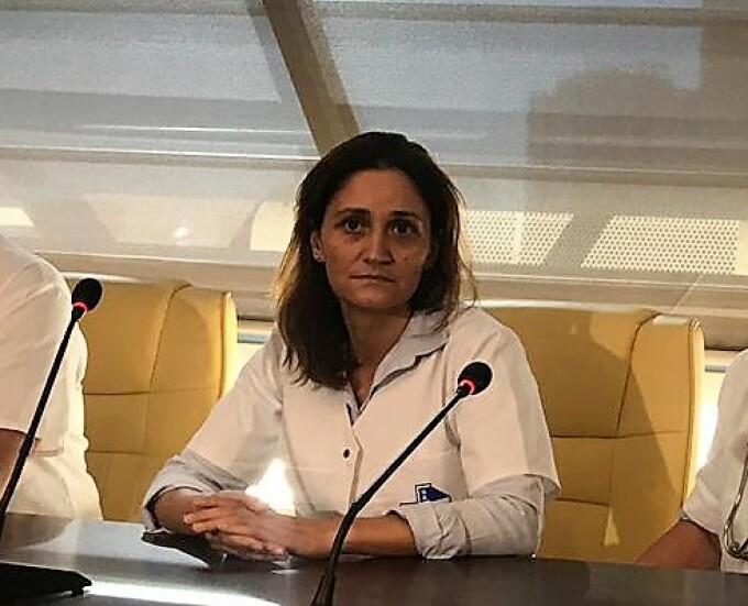 Laura Bălănescu