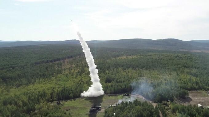 sistem rusesc de rachete S-300