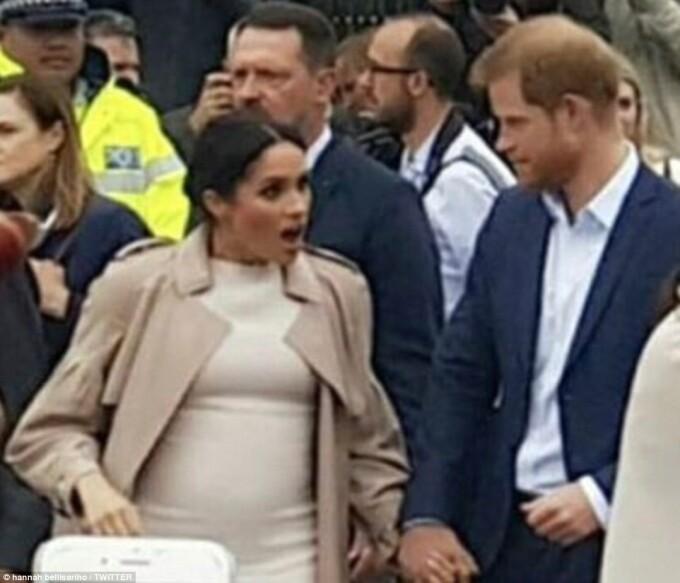 Meghan Markle, noua zeelanda, ducesa de sussex,