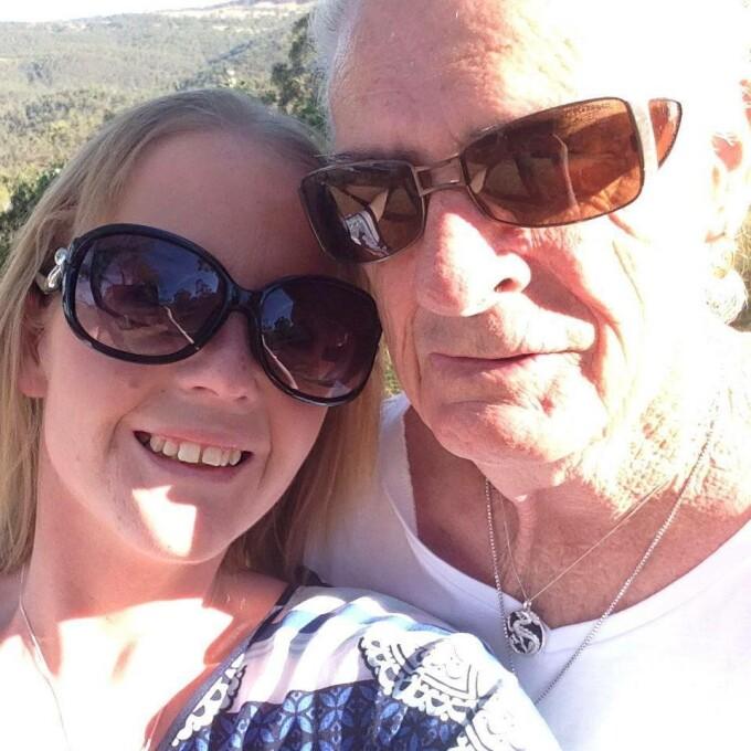 O tânără a anunțat că vrea să se căsătorească cu un bărbat de 73 de ani - 5