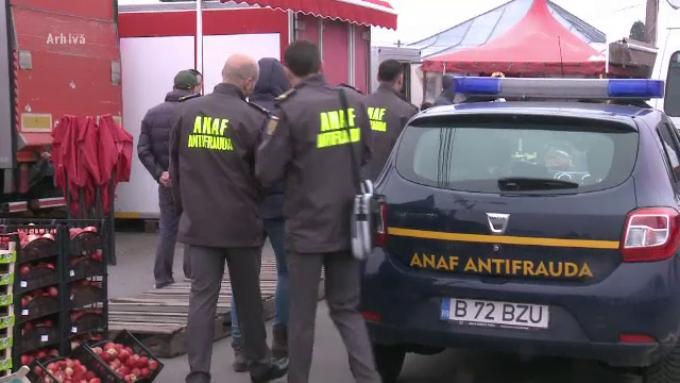 inspectori ANAF