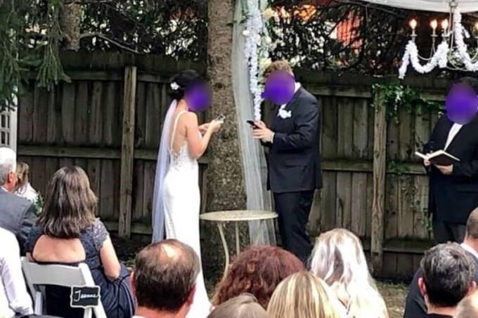 Fotografia unor miri a devenit ținta glumelor pe rețelele sociale