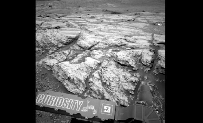 Descoperire uriașă pe Marte - 1