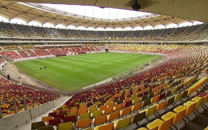 Record mondial pentru România. Peste 30.000 de copii, la meciul cu Norvegia