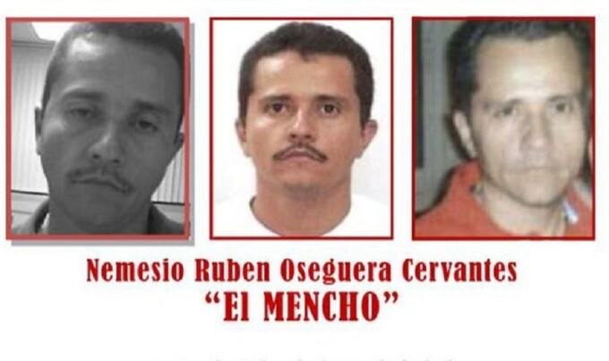 Nemesio Cervantes, noul lord al drogurilor în Mexic