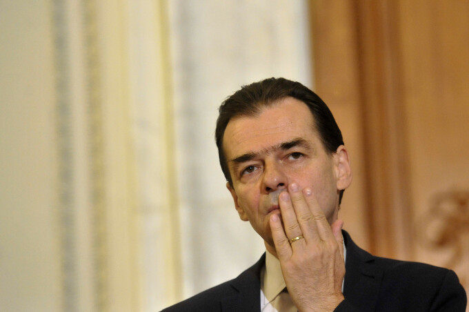 Ludovic Orban - 9