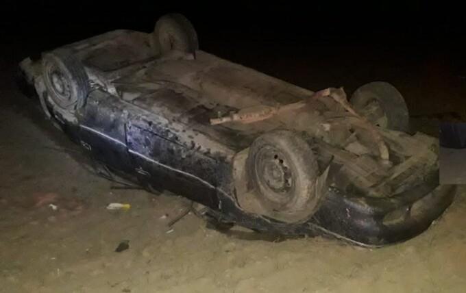 O șoferiță băută a provocat un accident în Constanța