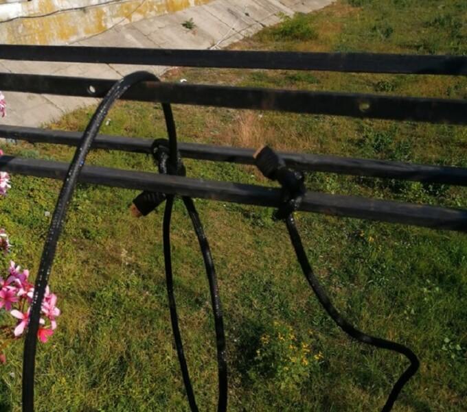 Tentativa de suicid la Râmnicu Vâlcea
