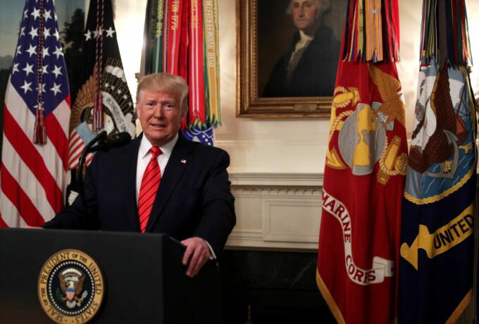 Donald Trump confirma moartea lui Abu Bakr al-Baghdadi - 4