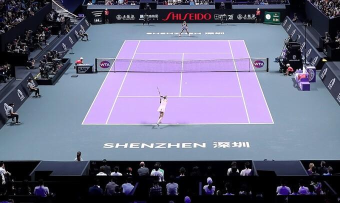 Naomi Osaka s-a retras de la Turneul Campioanelor