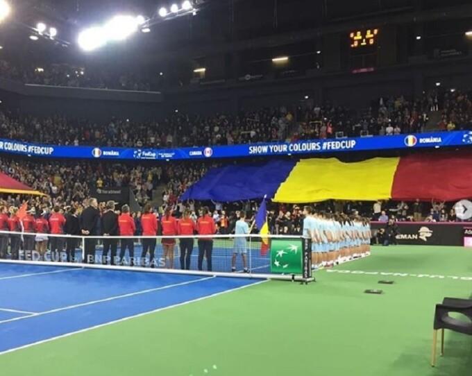 Membru din staff-ul Simonei Halep, mesaj controversat la adresa Biancăi Andreescu