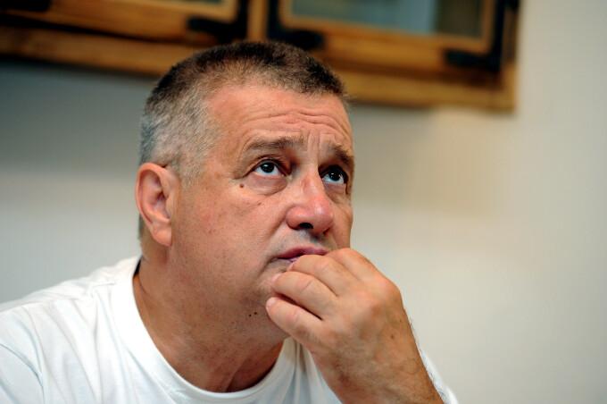 Mircea Dinescu