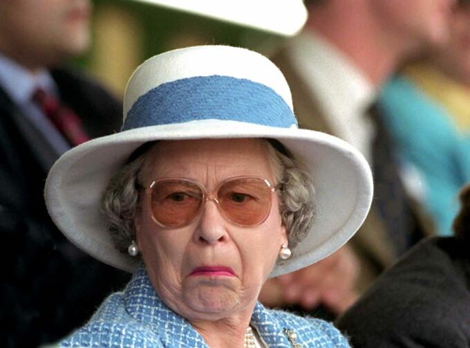 Regina Elisabeta a II-a și-a anulat toate evenimentele. Ce s-a întâmplat