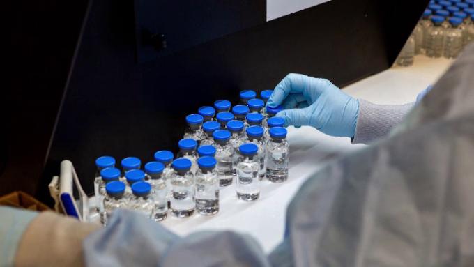 Tratament cu anticorpi rotunzi - Cancerul in ultima faza doare